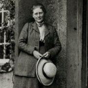 Beatrix Potter Scientist
