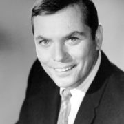 Picture of Peter Marshall, Senate Chaplain