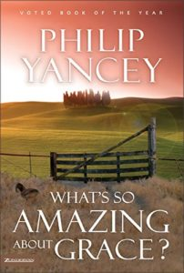 Phillip Yancey's first book on Grace