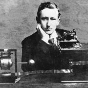 picture of Marconi