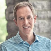 picture of Andy Stanley, effective communicator