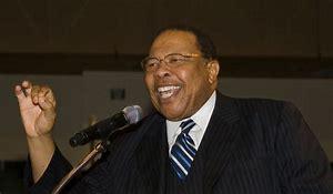 african-american preacher