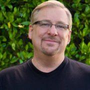Rick Warren picture