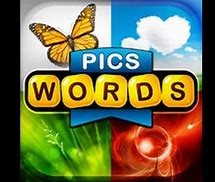 picture words