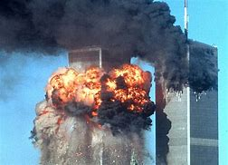 picture of the Twin Towers