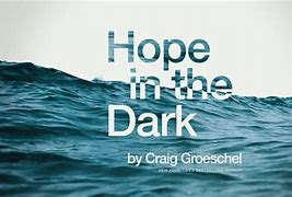 picture of hope in the dark book