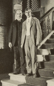 Charles Alexander and Harkness