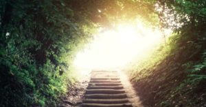 a pathway to God