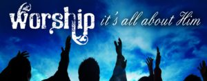 worship as a pathway to God