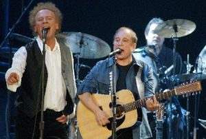 remembering Simon and Garfunkel