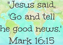 tell the good news